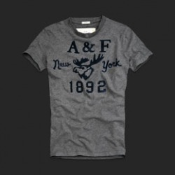 Abercrombie Fitch Remeras